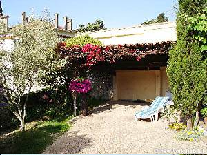 South of France - French Riviera - 2 Bedroom - Villa accommodation - other (PR-292) photo 3 of 15