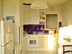 South of France - Montpellier Region - 2 Bedroom accommodation - kitchen (PR-297) photo 1 of 3