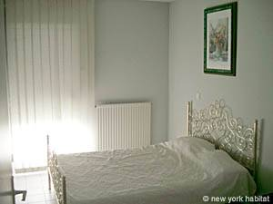 South of France - Montpellier Region - 2 Bedroom accommodation - bedroom 2 (PR-297) photo 1 of 1