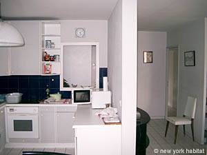 South of France - Montpellier Region - 2 Bedroom accommodation - kitchen (PR-297) photo 2 of 3