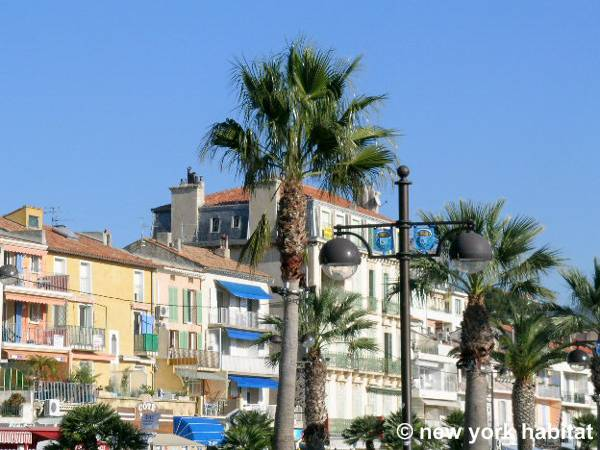 South of France - French Riviera - 4 Bedroom - Villa accommodation - other (PR-340) photo 16 of 16