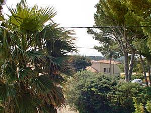 South of France - Provence - 2 Bedroom - Villa accommodation bed breakfast - living room (PR-374) photo 14 of 15