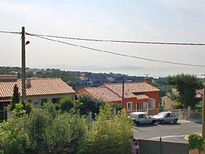 South of France - Provence - 2 Bedroom - Villa accommodation bed breakfast - living room (PR-374) photo 15 of 15