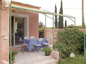 South of France Molleges, Provence - 2 Bedroom accommodation - Apartment reference PR-378
