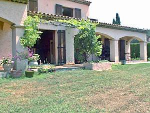 South of France - French Riviera - 3 Bedroom - Villa accommodation bed breakfast - other (PR-389) photo 5 of 21