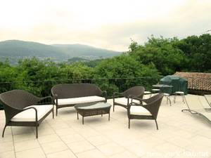South of France - French Riviera - 3 Bedroom - Villa accommodation bed breakfast - other (PR-389) photo 13 of 21