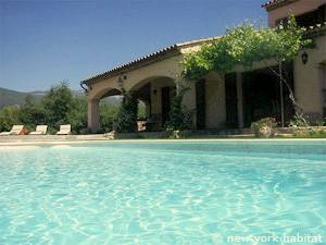 South of France - French Riviera - 3 Bedroom - Villa accommodation bed breakfast - other (PR-389) photo 7 of 21