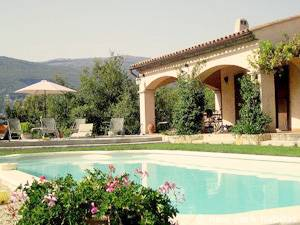 South of France - French Riviera - 3 Bedroom - Villa accommodation bed breakfast - other (PR-389) photo 6 of 21