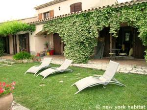 South of France - French Riviera - 3 Bedroom - Villa accommodation bed breakfast - other (PR-389) photo 8 of 21