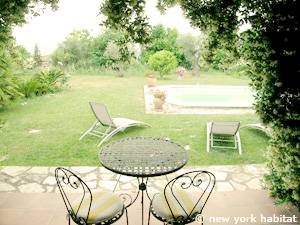 South of France - French Riviera - 3 Bedroom - Villa accommodation bed breakfast - other (PR-389) photo 9 of 21