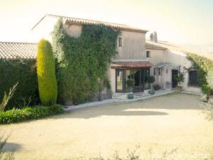 South of France - French Riviera - 3 Bedroom - Villa accommodation bed breakfast - other (PR-389) photo 4 of 21