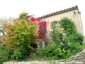 South of France - French Riviera - 3 Bedroom - Villa accommodation bed breakfast - other (PR-389) photo 20 of 21