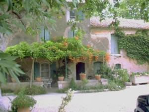 South of France - Provence - 1 Bedroom - Mas accommodation bed breakfast - Apartment reference PR-407