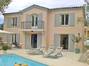 South of France Mallemort, Provence - 4 Bedroom accommodation - Apartment reference PR-409