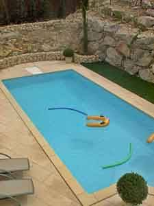 Sud de la France - Provence - T5 - Villa appartement location vacances - chambre 3 (PR-409) photo 4 sur 4