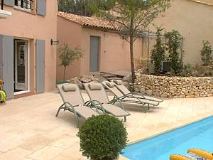 Sud de la France - Provence - T5 - Villa appartement location vacances - autre (PR-409) photo 3 sur 17