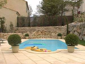 Sud de la France - Provence - T5 - Villa appartement location vacances - autre (PR-409) photo 4 sur 17