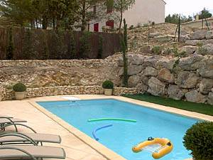 Sud de la France - Provence - T5 - Villa appartement location vacances - autre (PR-409) photo 5 sur 17