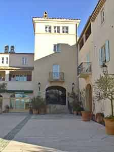 Sud de la France - Provence - T5 - Villa appartement location vacances - autre (PR-409) photo 9 sur 17
