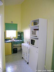 South of France - Provence - Studio - Villa apartment - kitchen (PR-469) photo 1 of 4
