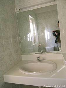 South of France - Provence - Studio - Villa apartment - bathroom (PR-469) photo 3 of 3