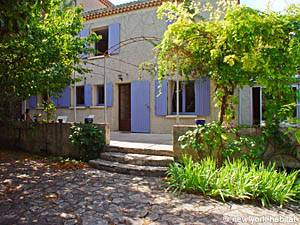 South of France - Provence - 4 Bedroom - Villa accommodation bed breakfast - other (PR-498) photo 2 of 11