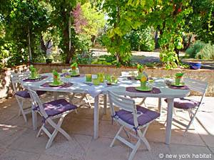 South of France - Provence - 4 Bedroom - Villa accommodation bed breakfast - other (PR-498) photo 6 of 11