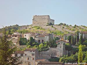 South of France - Provence - 4 Bedroom - Villa accommodation bed breakfast - other (PR-498) photo 11 of 11