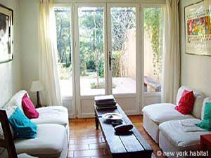 South of France Aix en Provence, Provence - 3 Bedroom apartment - Apartment reference PR-508