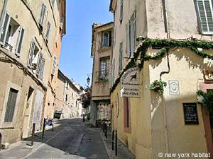 South of France - Provence - 1 Bedroom - Loft apartment - other (PR-549) photo 2 of 10