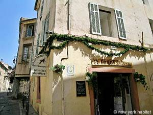 South of France - Provence - 1 Bedroom - Loft apartment - other (PR-549) photo 3 of 10