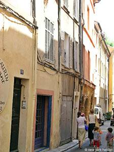 South of France - Provence - 1 Bedroom - Loft apartment - other (PR-549) photo 4 of 10