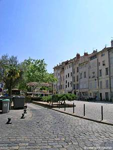 South of France - Provence - 1 Bedroom - Loft apartment - other (PR-549) photo 6 of 10