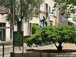 South of France - Provence - 1 Bedroom - Loft apartment - other (PR-549) photo 10 of 10