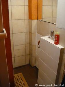 South of France - Provence - 1 Bedroom - Loft apartment - bathroom 1 (PR-549) photo 3 of 4