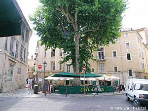 South of France - Provence - 1 Bedroom accommodation - other (PR-554) photo 10 of 12