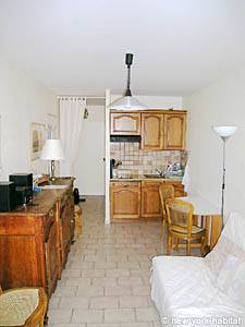 South of France - Provence - 1 Bedroom accommodation - living room (PR-554) photo 4 of 5