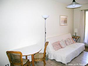 South of France - Provence - 1 Bedroom accommodation - living room (PR-554) photo 2 of 5