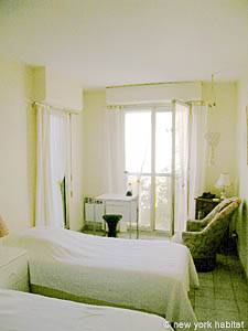South of France - Provence - 1 Bedroom accommodation - bedroom (PR-554) photo 2 of 7