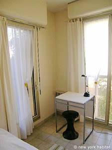 South of France - Provence - 1 Bedroom accommodation - bedroom (PR-554) photo 3 of 7