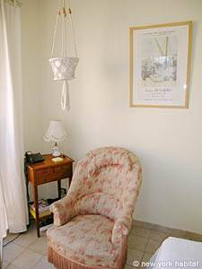 South of France - Provence - 1 Bedroom accommodation - bedroom (PR-554) photo 4 of 7
