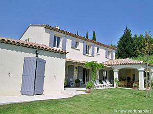 South of France - Provence - 4 Bedroom - Duplex - Villa accommodation - other (PR-556) photo 6 of 17