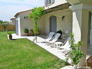 South of France - Provence - 4 Bedroom - Duplex - Villa accommodation - other (PR-556) photo 7 of 17