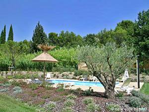 South of France - Provence - 4 Bedroom - Duplex - Villa accommodation - other (PR-556) photo 13 of 17