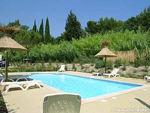 South of France - Provence - 4 Bedroom - Duplex - Villa accommodation - other (PR-556) photo 15 of 17