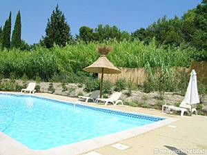 South of France - Provence - 4 Bedroom - Duplex - Villa accommodation - other (PR-556) photo 16 of 17