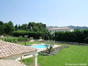 Sud de la France - Provence - T5 - Villa appartement location vacances - autre (PR-557) photo 1 sur 18