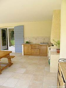 Sud de la France - Provence - T5 - Villa appartement location vacances - autre (PR-557) photo 5 sur 18