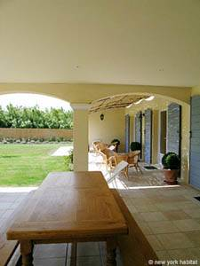 Sud de la France - Provence - T5 - Villa appartement location vacances - autre (PR-557) photo 6 sur 18
