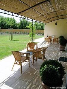 Sud de la France - Provence - T5 - Villa appartement location vacances - autre (PR-557) photo 8 sur 18
